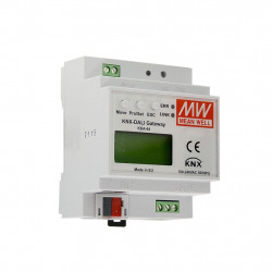 KDA-064 | KNX to DALI Gateway