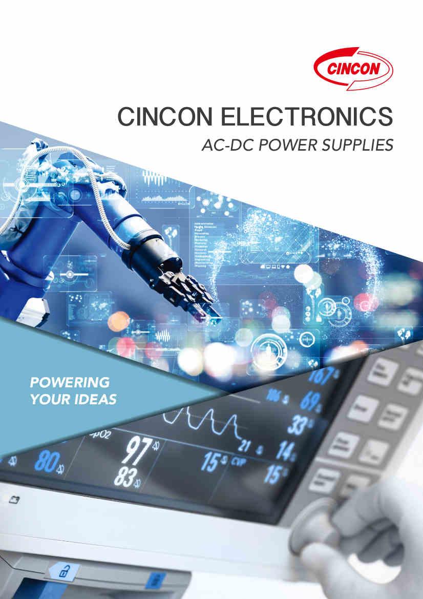 Couverture AC_DC Power Supply Short Form