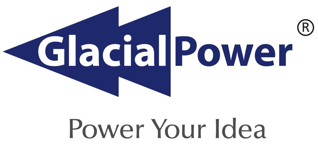 Logo GlacialPower